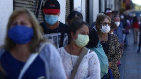 Disminuyen los casos activos en Baja California, llegan a 337
