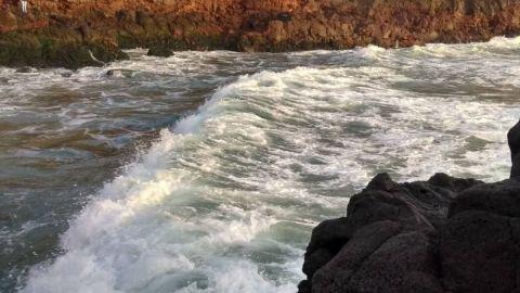Esta tarde un hombre muere ahogado en Playas de Rosarito