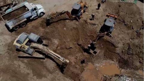 Concluyen reparación de acueducto; empieza recuperación del agua