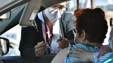 Llegarán vacunas de Pfizer esta semana a BC