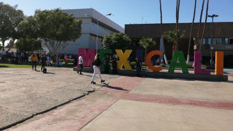 Muere otra persona por golpe de calor en Mexicali; la tercera en este 2021