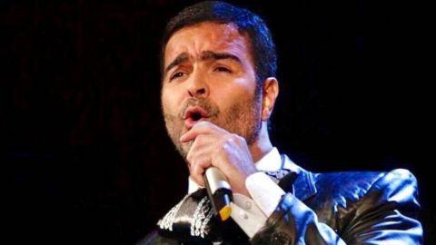Pablo Montero asegura se disculpó con Segob por cambiar letra del Himno Nacional