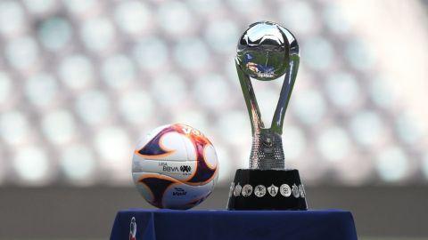 Liga MX anuncia el calendario del Apertura 2021