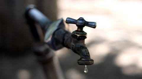 Si hay escasez de agua es porque los empresarios se lo roban: Bonilla Valdez