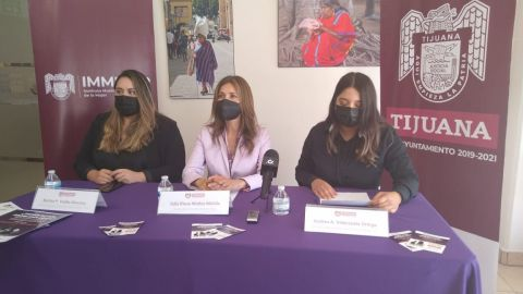 Tres casos de abuso sexual de migrantes atendió IMMUJER