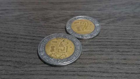 Mesero poblano exhibe a comensales; le dejaron propina de siete pesos