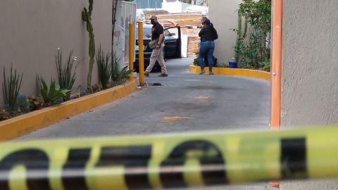 Reportan 9 homicidios en un día en BC