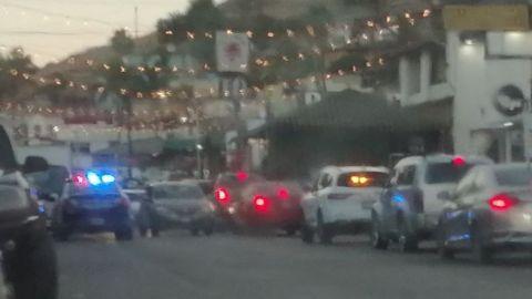 Imparables los robos y asaltos en Ensenada