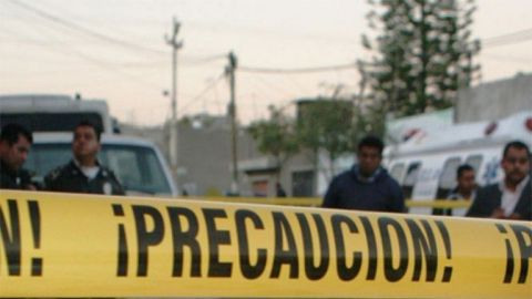 Sujeto asesina a sus 3 hijos y después se suicida en Sonora