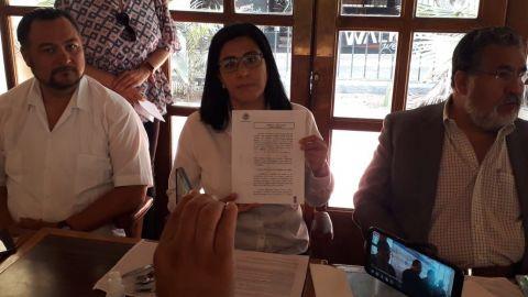 Rechazan grupos ciudadanos matrimonios igualitarios en Baja California