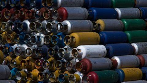 AMLO fija plazo de tres meses para iniciar venta de cilindros de Gas Bienestar