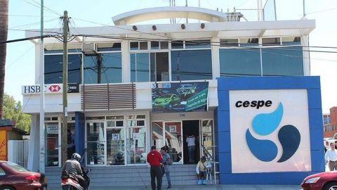 Concluyen trabajos de Cespe para abastecer de agua a Ensenada
