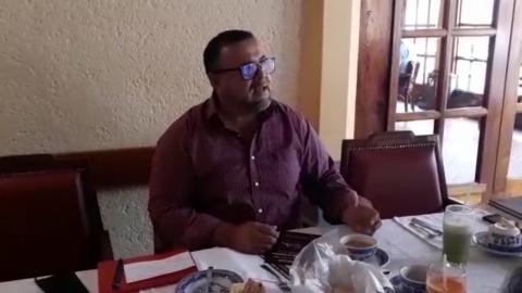Sanción al Gobernador Bonilla exigirá Anapromex al Presidente AMLO