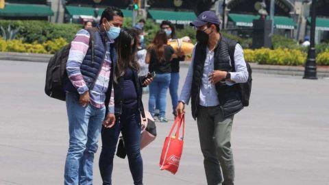 Por aumento de casos de covid-19, enduren medidas sanitarias en Sinaloa