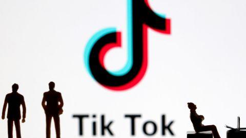 TikTok eliminará automáticamente todo el contenido sexual, violento e ilegal