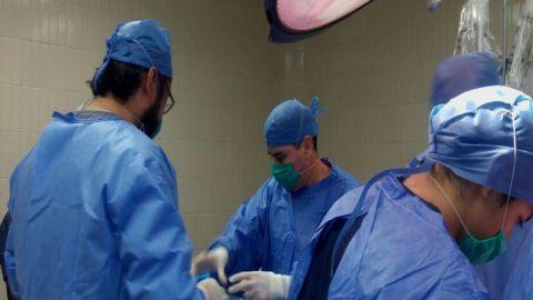 Pandemia afecta 4 mil cirugías en BC