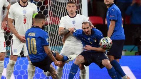¡Donnarumma, el héroe de Italia! Se coronaron campeón en Wembley