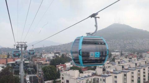 ¡Cablebús en CDMX! Gobierno inaugura la Línea 1; destacan seguridad