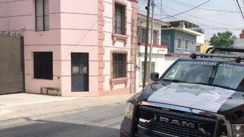 Al intentar rescatar a gato, hombre cae de segundo piso y muere en Monterrey
