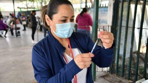 Vacunación anticovid continúa este miércoles en Tijuana y Playas de Rosarito