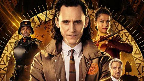 Loki regresará para una segunda temporada