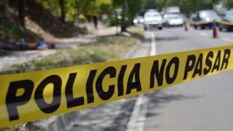 Matan a diestra y siniestra en Baja California