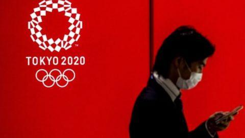 Organizadores de Tokio informan que deportista tiene covid-19