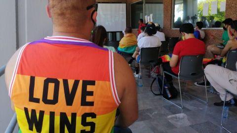 Hoy es el último para votar sobre el matrimonio igualitario en Mexicali
