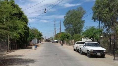 Apagón en Mexicali; vecinos padecen por el calor