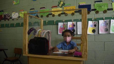 Secretaria de Salud de BC prepara regreso a clases seguro