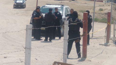 Reportan 4  homicidios en las últimas 24 horas en Tijuana