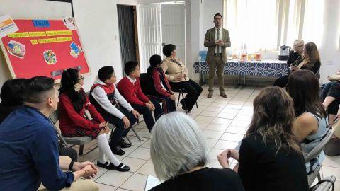 Anuncian fecha para el regreso a clases en Baja California