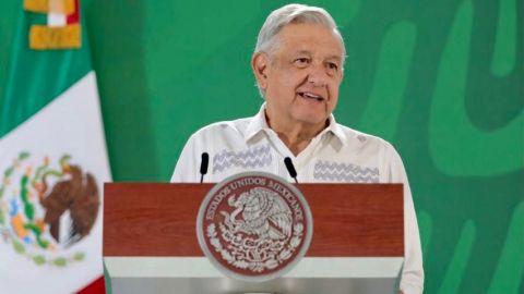 Tribunal Electoral ordena a AMLO modificar contenido de 'La Mañanera'