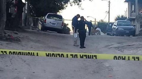Bajan robos, se mantienen homicidios en Tecate