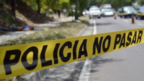 Son pocos homicidios afirma gobernador de Baja California