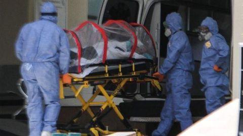 Fallecen 4 personas más por COVID-19 en BC, no estaban vacunadas