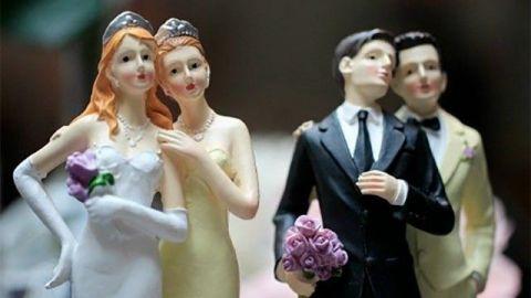 Procedente, matrimonios igualitarios; dieron cuenta en el Congreso del Estado