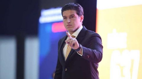 INE prevé multar a Samuel García con 55 mdp por posteos de Mariana Rodríguez