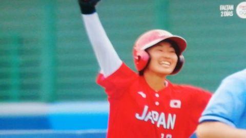 Japón dejó a México tendido en el campo en Sóftbol Femenil olímpico