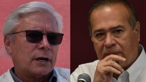 Bonilla señala a González Cruz como perdedor
