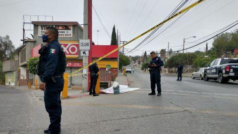 Reportan 12 asesinatos en un día en BC