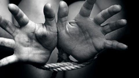 Docentes llaman a erradicar la trata de personas