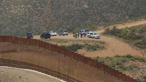 Gobierno de Biden cancela dos contratos para construcción de muro entre EU y MEX