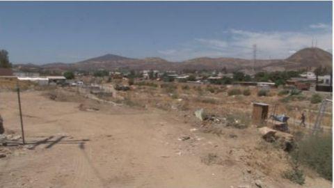 Sufre contaminación e invasiones Rio Tecate