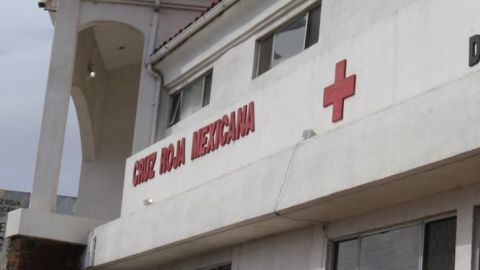 Crisis en Cruz Roja Tecate por falta de recursos