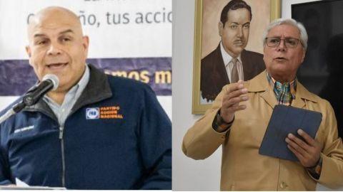El PAN critica al gobernador Bonilla de madruguete legislativo