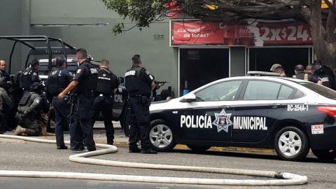 Detenidos en El Chaparral: Traían 51 mil 680 dólares en efectivo