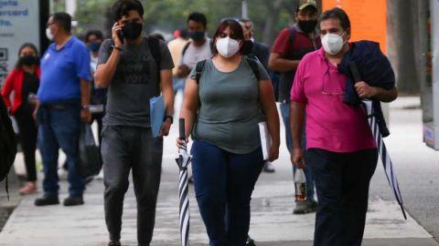 México está cerca de llegar a las 240 mil muertes por COVID-19