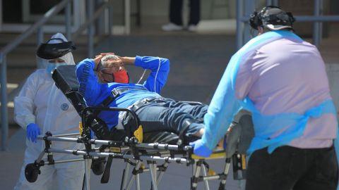 Preocupa alta incidencia de contagios en Ensenada