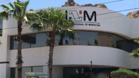 ''Barren'' con migrantes extranjeros: caen 39 en Tijuana